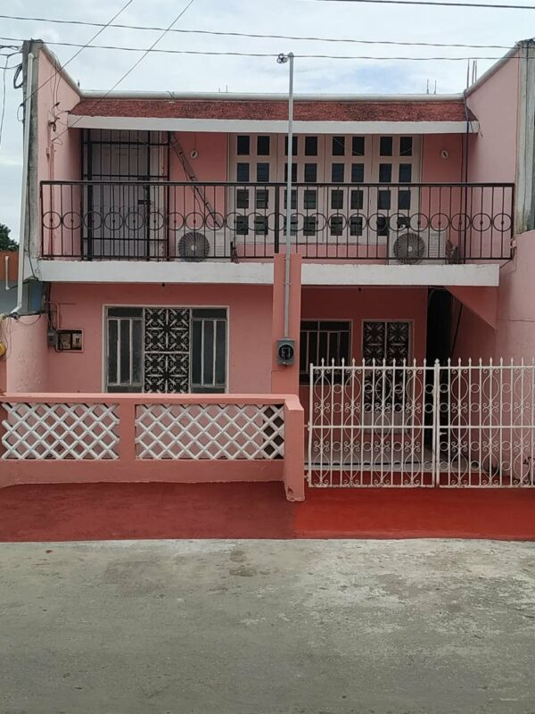 Casa en venta en Adolfo López Mateos, Chetumal Quintana Roo