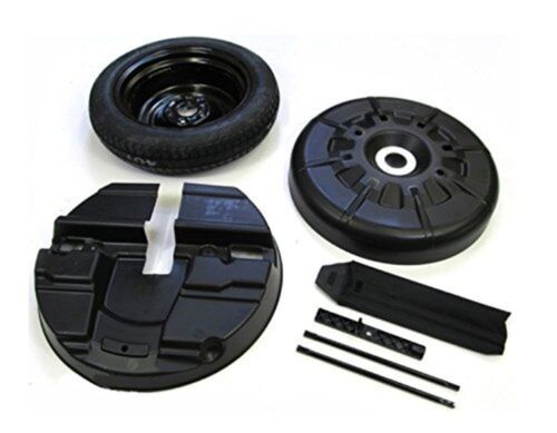 Genuine Chrysler 82214036 Spare Tire Kit
