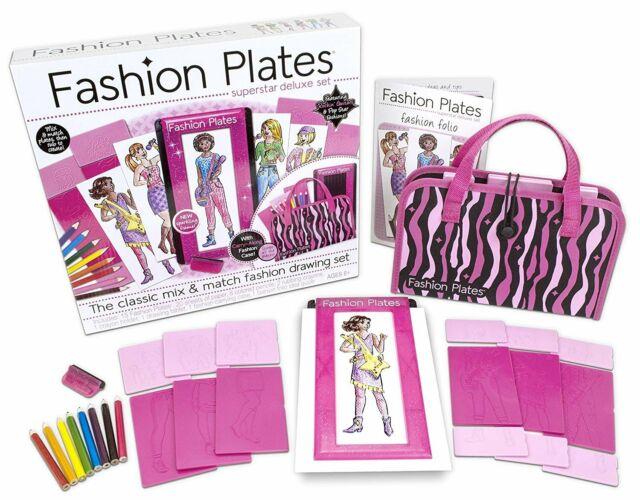 Kahootz Piastre Fashion Deluxe Kit