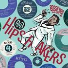 R&B Hipshakers Vol.4: Bossa Nova A von Various Artists (2015)