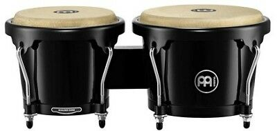 Meinl Percussion SH7-M-BK Premium Fiberglass Shaker Black Medium