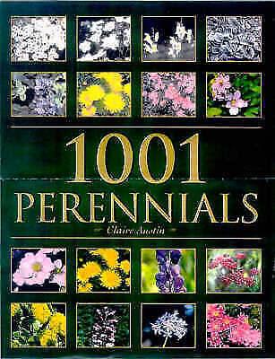 1001 Perennials-ExLibrary