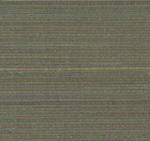 Blue-amp-Brown-Sisal-amp-Bamboo-Grass-Grasscloth-Wallpaper-Double-Roll-SBG216