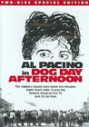 Dog Day Afternoon Special Edition 0085393372729 DVD Region 1