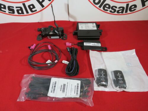 2020 RAM 1500 DT Remote Start Installation Kit NEW OEM MOPAR