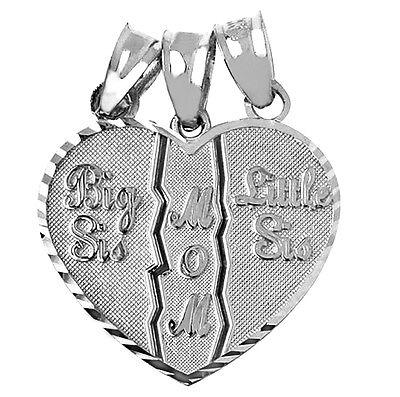 Bonyak Jewelry 18 Inch Rhodium Plated Necklace w// 6mm Green August Birth Month Stone Beads and Saint Julia Billiart Charm