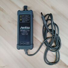 Used Anritsums46121a Usb Vna 40 Mhz 4 Ghz Opt004