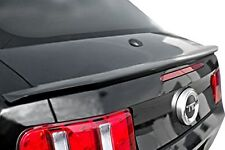 PAINTED 2010 2011 2012 2013 2014 Ford Mustang Spoiler - FACTORY STYLE