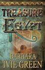Treasure of Egypt: Treasure of the Ancients by Barbara Ivie Green (Paperback / softback, 2011)