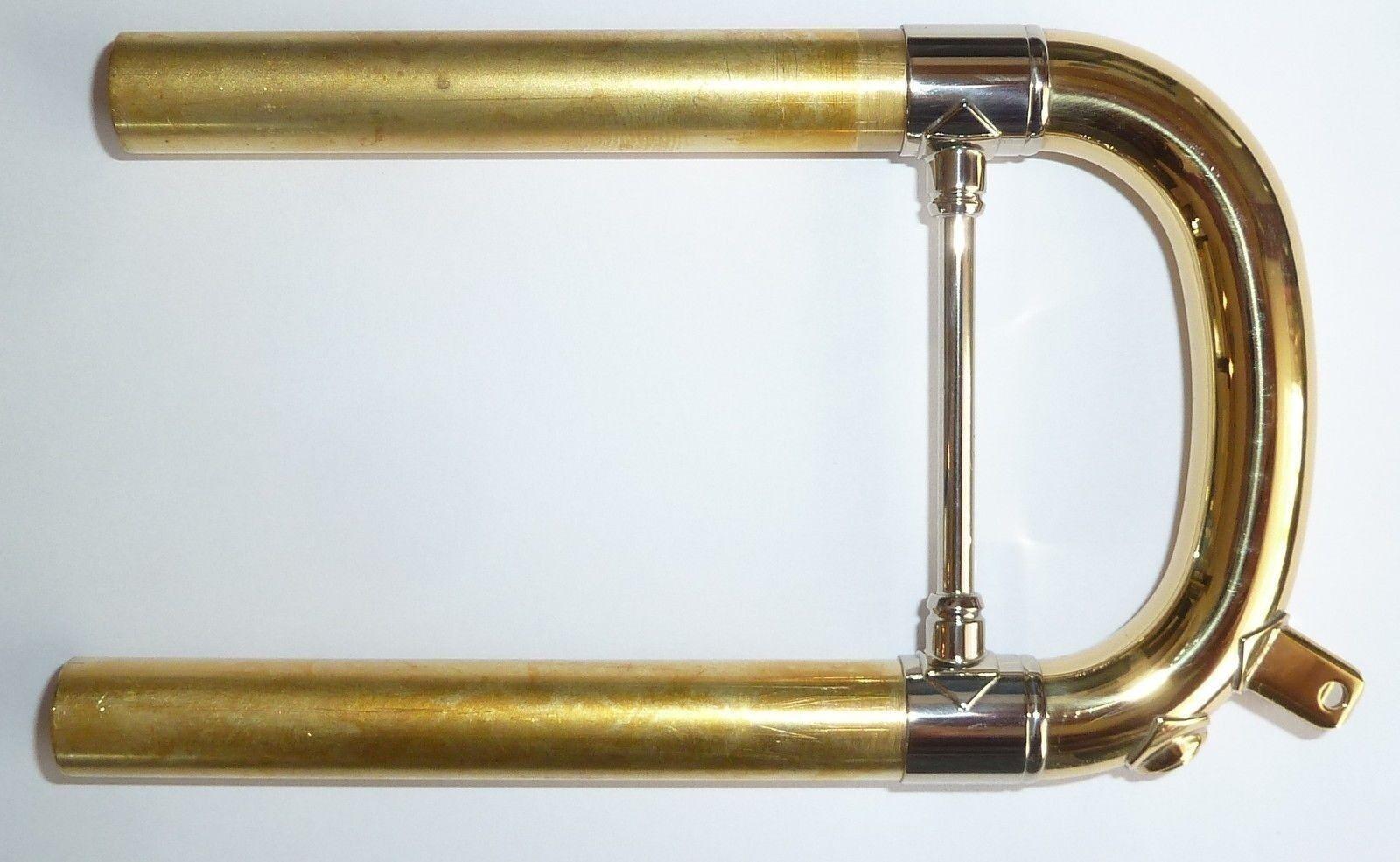 Stimmzug Tuning Slide org. YAMAHA Ersatzteil Trompete Trumpet Modell: YTR 8335 H