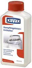Artikelbild XavaX Bügelzubehör Dampfbügeleisen-Entkalker (250ml)