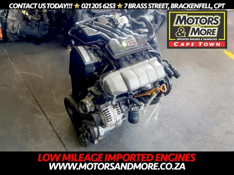 VW Beetle AZJ 2.0 Engine For Sale -No Trade in Needed