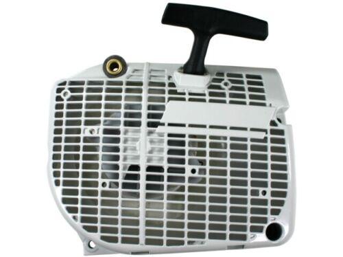 AVVIAMENTO a strappo Fan housing with Rewind STARTER PER STIHL 066 ms660 MS 660