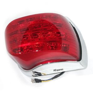 Vespa-LML-LED-Rear-Lamp-Tail-Light-Star-Stella-Delux-PX-125-150-200-Model-ECs