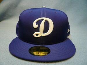 BATTING PRACTICE LA Dodgers New Era 59Fifty Cap