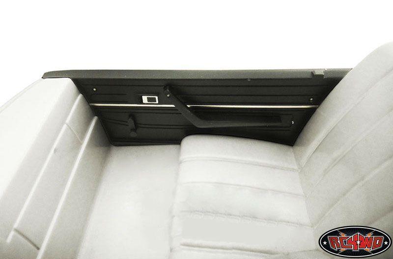 Porte intérieure intérieure Porte panneaux Hilux Bruiser Mojave Trail Finder 2 TF2 RC4WD VVV-C0056 a81e64