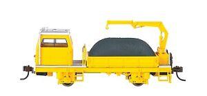 87902 Draisine Maintenance Ballast Grue Bachmann Spectrum Dcc Train Ho 1/87