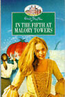 In the Fifth at Malory Towers by Enid Blyton (Paperback, 1995)
