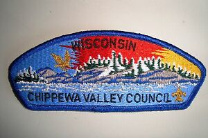OA-CHIPPEWA-VALLEY-COUNCIL-SHOULDER-PATCH-CSP-GMY-SMY-WISCONSIN-SERVICE-FLAP