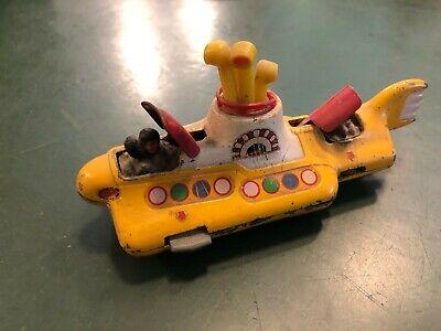 CORGI TOYS THE BEATLES YELLOW SUBMARINE 803 giocattolo d'epoca vintage   eBay