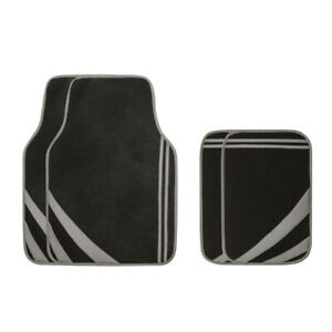 Car-Floor-Mats-Universal-Liner-Rider-Black-Anti-Slip-For-Hyundai-Toyota-Holden