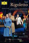 Rigoletto von Piotr Beczala,Diana Damrau,Metropolitan Opera Chorus (2013)