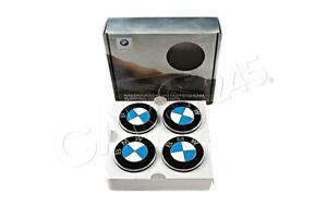 Genuine BMW Alpina Hybrid M3 M5 M6 X3 X4 M X5 X6 Hub Cap Floating 36122455269