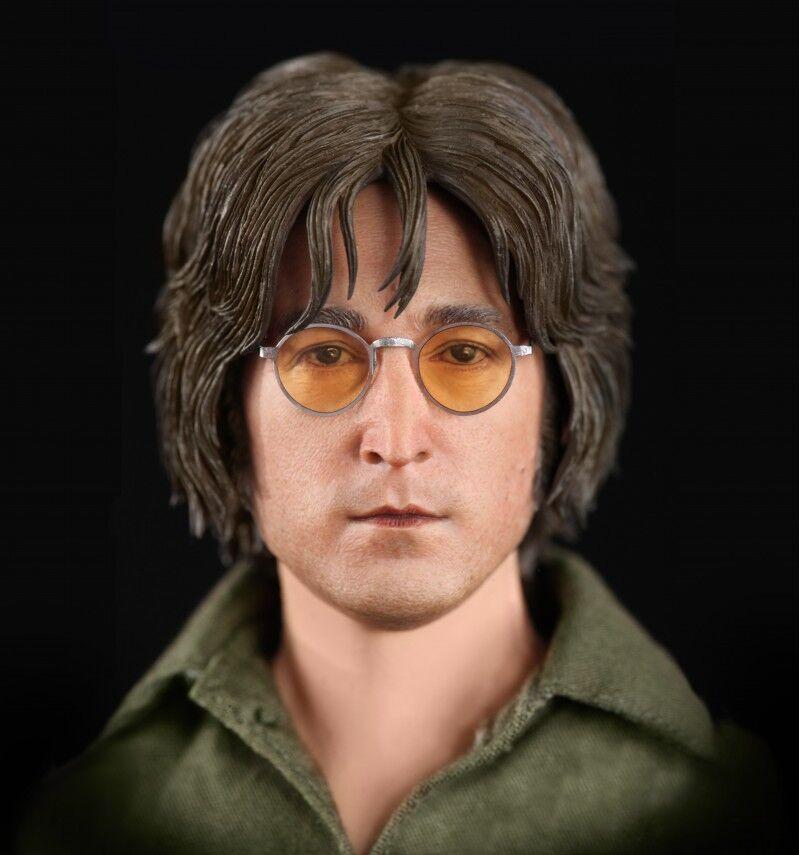 Molecule8 Figurine 1 6 John Lennon Beeld je in