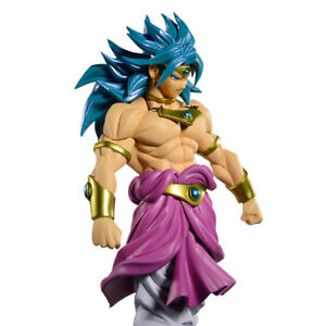 Broli broly super saiyan dragon ball z gt anime manga toy - Broly dragon ball gt ...
