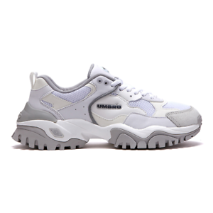 umbro bumpy sneakers white