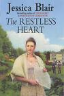 The Restless Heart by Jessica Blair (Hardback, 2001)