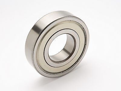 New NSK Deep Groove Sealed Bearings 20mm x 37mm x 9mm 6904DU 500 available