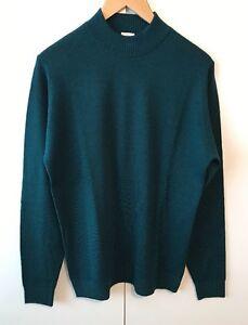 adattarsi Pure Merino lana da Maglione al in Wolsey 42 uomo per petto qTW8fwta