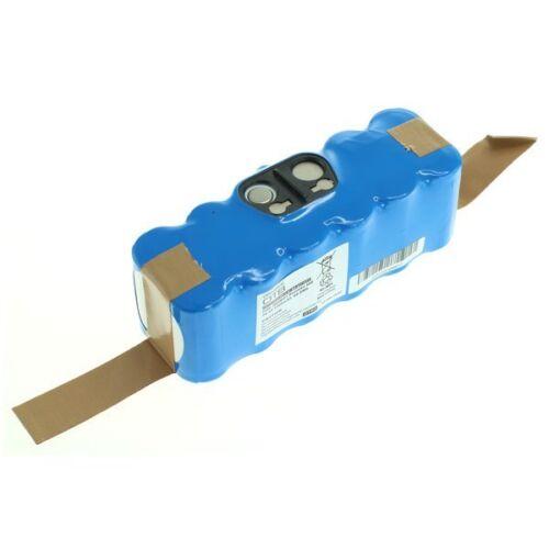 VAC-500NMH-33 Akku für iRobot Roomba GD-Roomba-500 11702 4500mAh