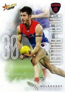 Mint-2019-MELBOURNE-DEMONS-AFL-Card-ALEX-NEAL-BULLEN-Footy-Stars