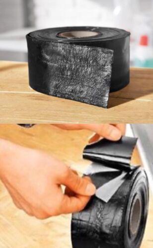 Memeasy hecho En Alemania 10m X 7.5cm SOS de reparación cinta