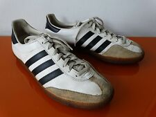 Vintage Adidas Universal Sneakers Turnschuhe Trainers Gr 42 80er West Germany