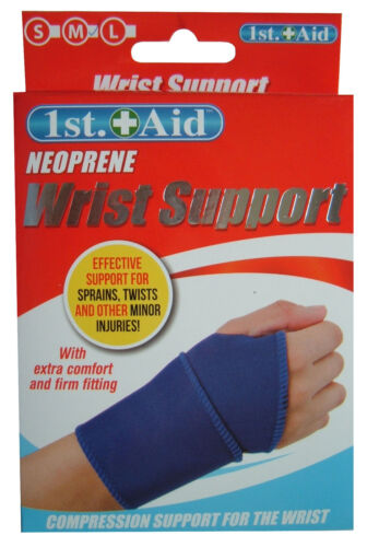 Neopren Kompression Bandage Wickel Sportverletzung Handgelenkstütze Verband