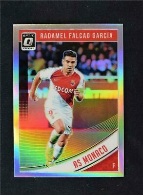 2019 Donruss Dominators  #4  RADAMEL FALCAO GARCIA   COLOMBIA