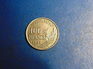 France-100-Francs-KM-919-1-1955-A515-I-COMBINE-SHIPPING