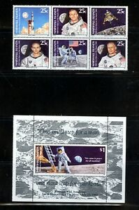 A427-Marshall-Islands-1989-space-Moon-Landing-MNH