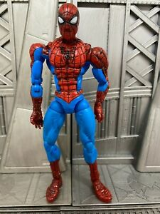 Marvel-Legends-Toybiz-SPIDER-MAN-Snap-Shot-Rare-6-034-Inch-Action-Figure-2