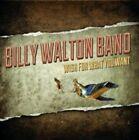 Wish for What You Want [Digipak] by Billy Walton (CD, Jan-2015, Vizztone)