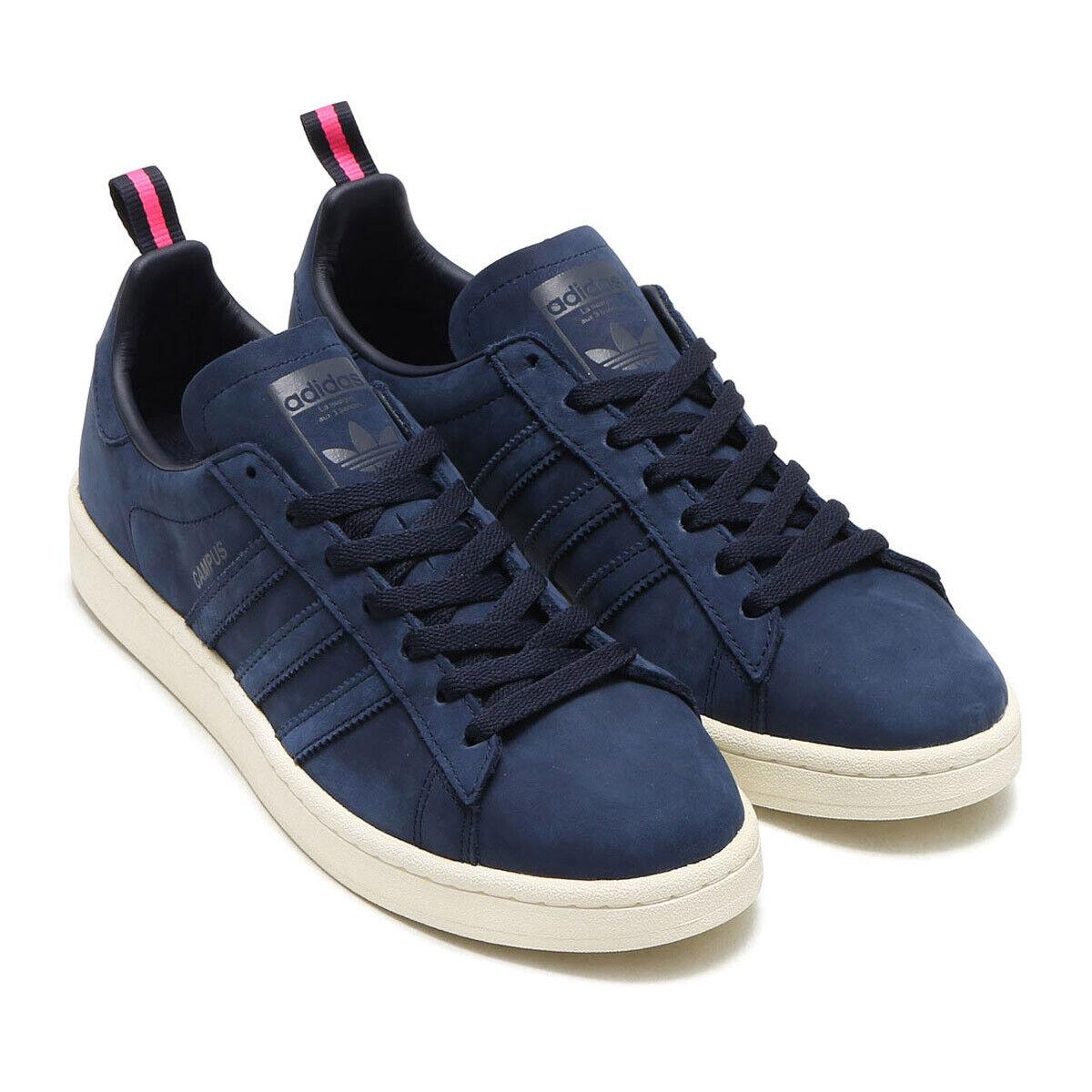Adidas Originals para hombre Campus Legink ultpop Gamuza Entrenadores BZ0066 Reino Unido 6, 6.5, 9.5