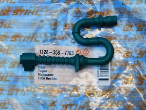 STIHL MS440 MS460 046 MS460 Chainsaw Fuel Line Hose Tube 1128 358 7701