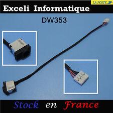 Port d'alimentation CC Jack socket et fil de câble CHARGEUR pc SAMSUNG NP300E5E