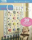 Baby & Kids Quilts: 39 Projects for Tots to Teens by Marianne Fons, Liz Porter (Paperback, 2012)
