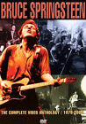 Bruce Springsteen - The Complete Video Anthology 1978-2000 (DVD, 2001)