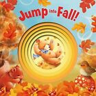 Jump Into Fall! by Little Bee Books (Board book, 2016)