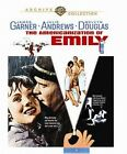 The Americanization of Emily Region 1 Blu-ray